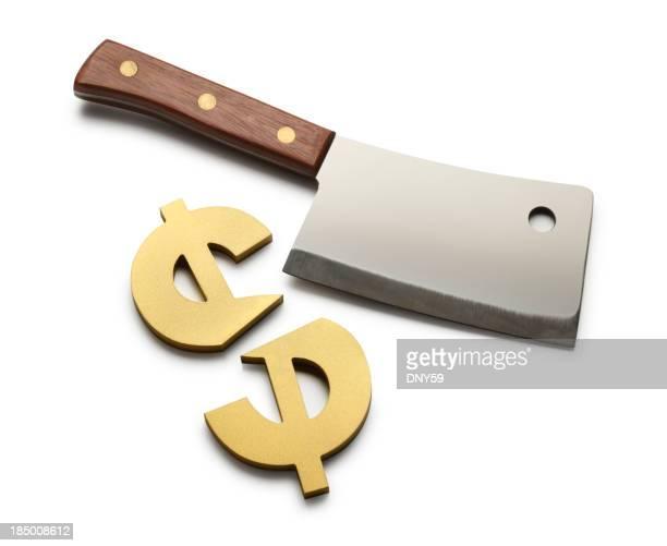 Budget Cutting