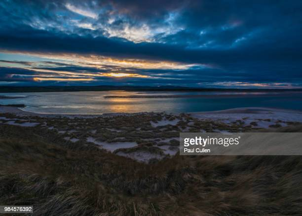 47 Budle Bay Pictures, Photos & Images - Getty Images
