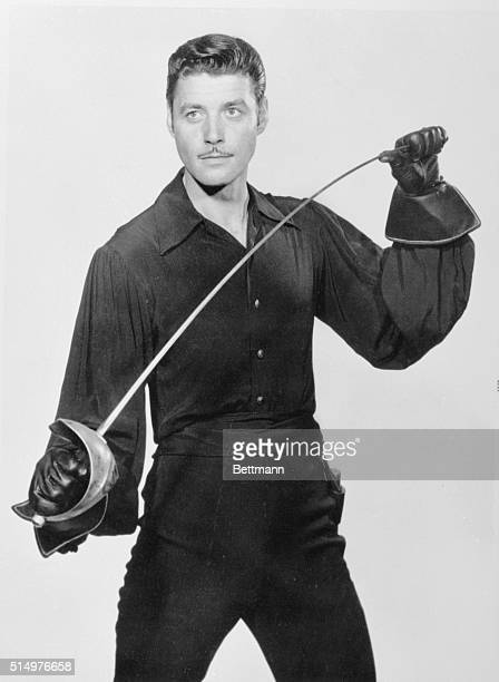 Guy Williams the American actor who portrayed the masked Latin hero of the television series Zorro was found dead in his Buenos Aires apartment 5/6...