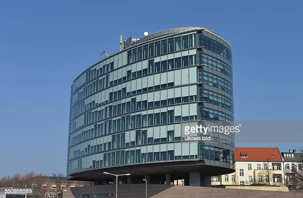 Buerohaus am Halensee Kronprinzendamm Charlottenburg Berlin Deutschland / Bürohaus
