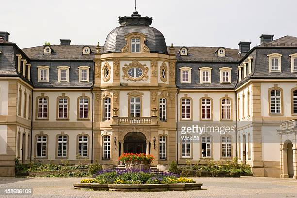 palais buesing - restoration style stock pictures, royalty-free photos & images