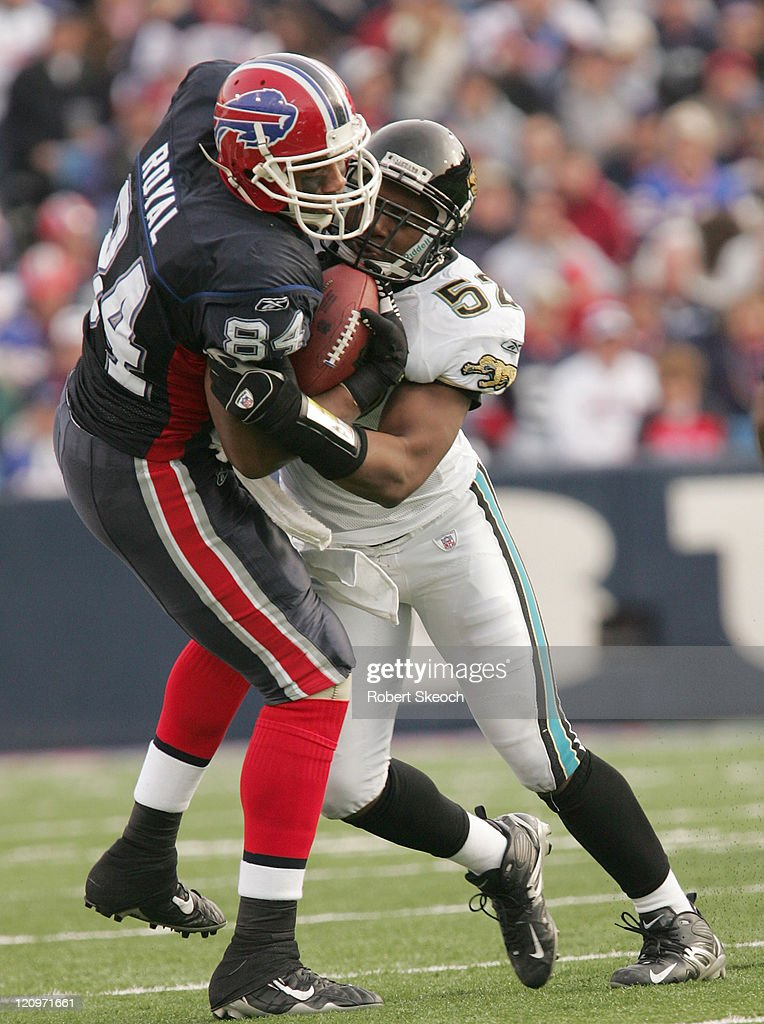 Jacksonville Jaguars vs Buffalo Bills - November 26, 2006
