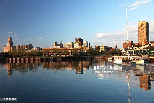 バッファロー new york - ニューヨーク州バッファロー市 ストックフォトと画像