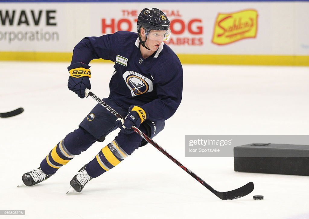 NHL: JUN 28 Sabres Development Camp : News Photo