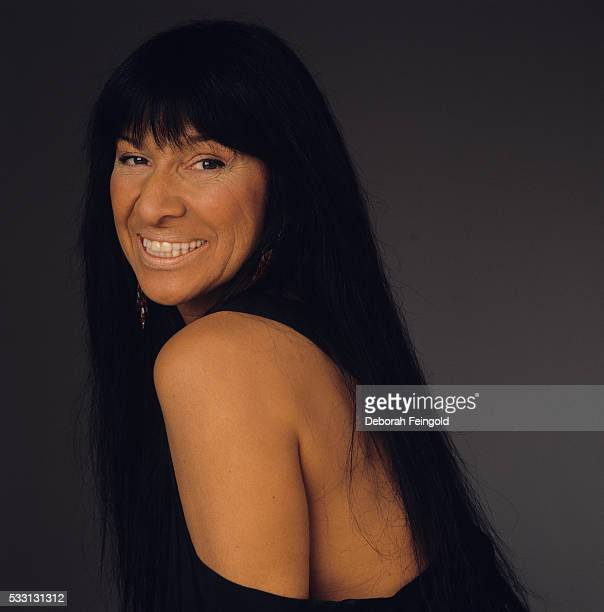 Buffy Sainte Marie Native American Academy Award winning songwriter and educator
