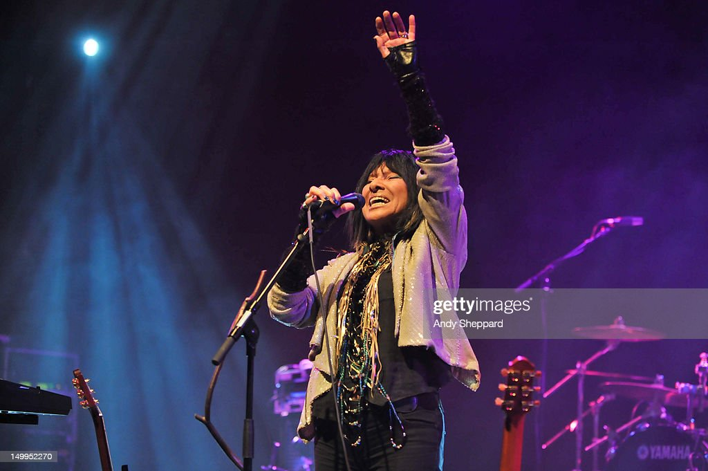 Antony's Meltdown - Buffy Sainte-Marie : News Photo