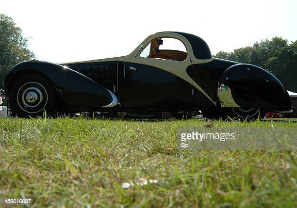 bugatti 57 - bugatti stock pictures, royalty-free photos & images