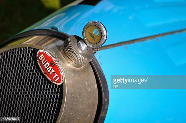 bugatti grille - bugatti stock pictures, royalty-free photos & images