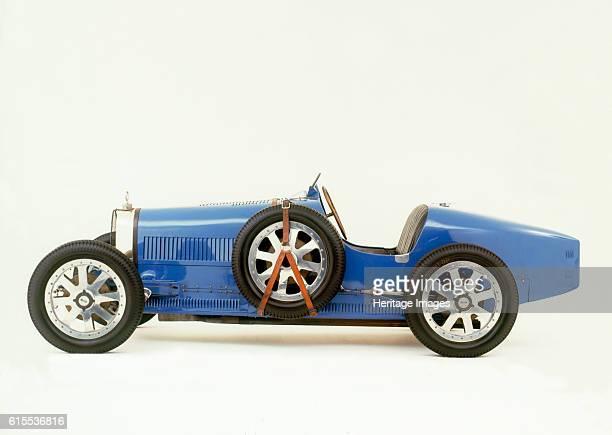 Bugatti type 35 Artist Unknown
