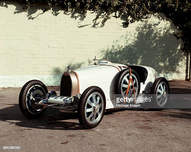 Bugatti Type 37A Grand Prix The 37A was the supercharged version of the Type 37 With its simple engine this supercharged version of the Type 37 was a...