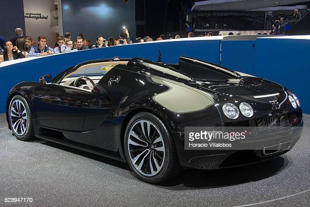 jean bugatti photos et images de collection | getty images