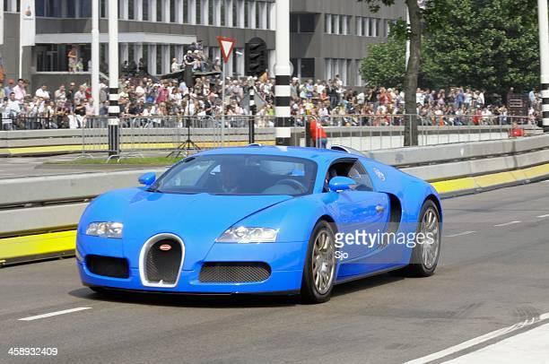 bugatti veyron - bugatti stock photos and pictures