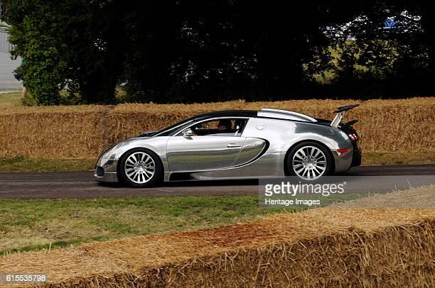 Bugatti Veyron Pur Sang Artist Unknown