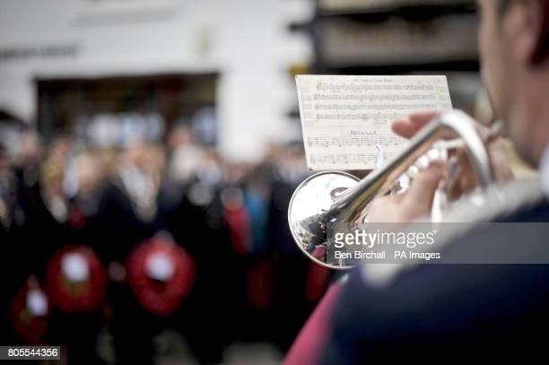 30 Top The Bugler Pictures, Photos and Images - Getty Images