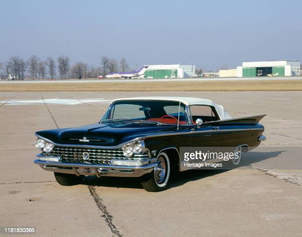 Buick Electra. Creator: Unknown.