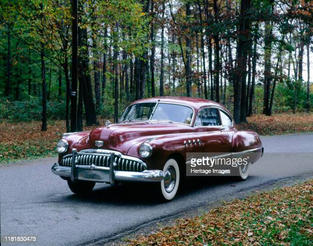 Buick Roadmaster. Creator: Unknown.