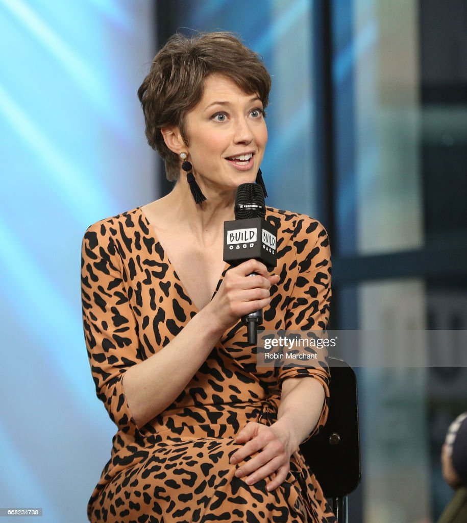 carrie coon photos – images de carrie coon | getty images