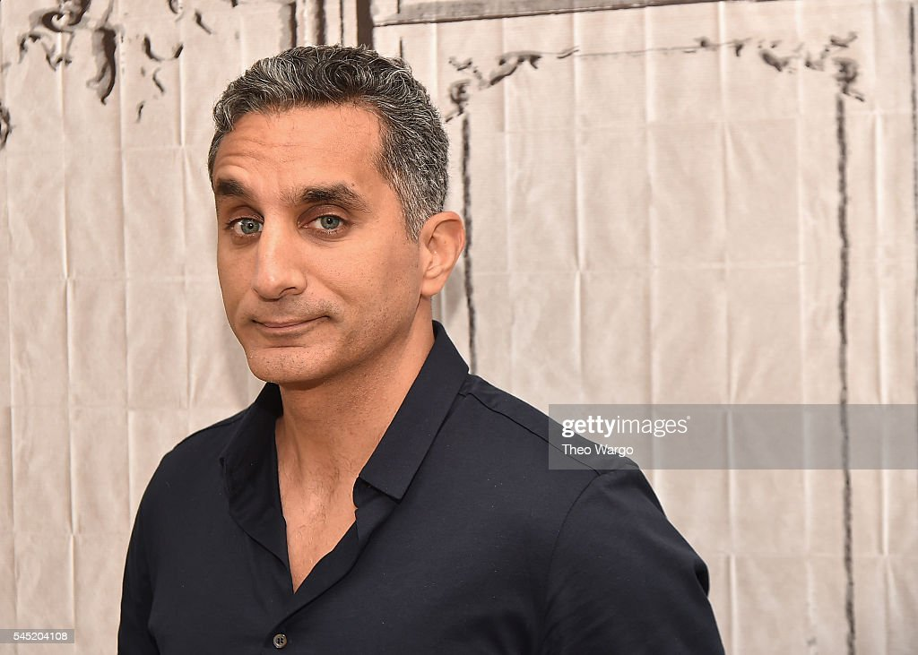 "AOL Build Speaker Series - Bassem Youssef, ""The Democracy Handbook with Bassem Youssef"""
