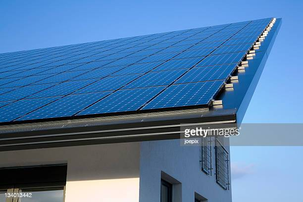 Build with solar energy (3)