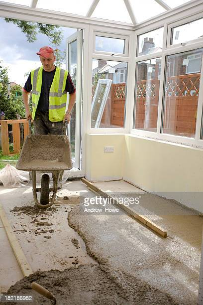 Builder au travail
