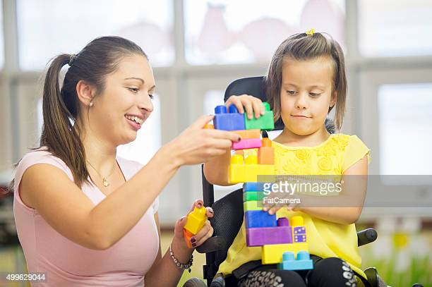 Building a Toy Tower