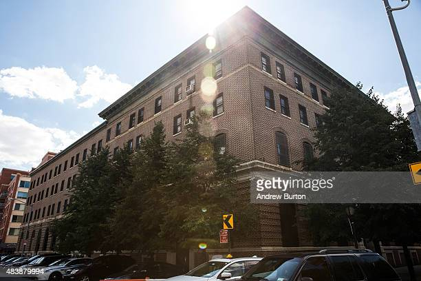 A building at 470 East 161st Street which houses a water cooling tower that was found to have traces of legionella pneumophila bacteria which may...