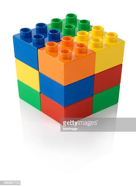 Building Blocks Concept