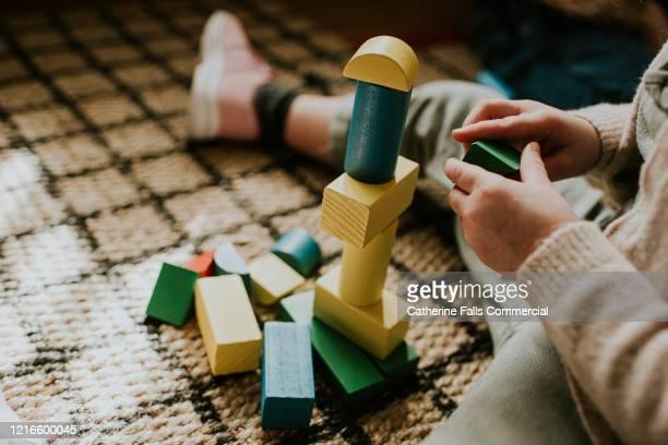 building blocks - development stock pictures, royalty-free photos & images