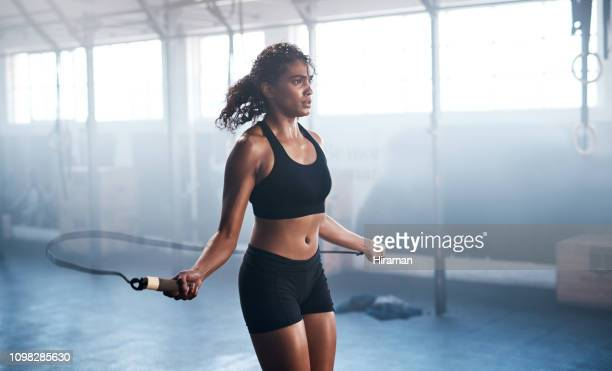 building both muscle and endurance - sports training stock pictures, royalty-free photos & images