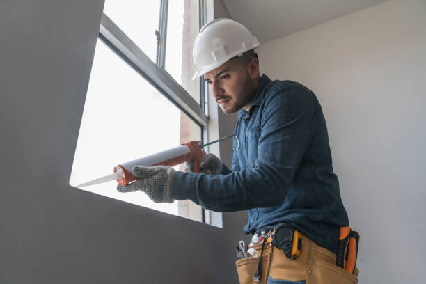 caulking contractors