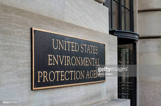 EPA building Environmental Protection Agency