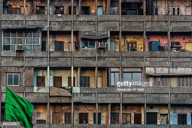 building exterior - ahmedabad stock pictures, royalty-free photos & images