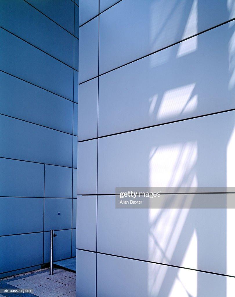 Building exterior : Foto stock
