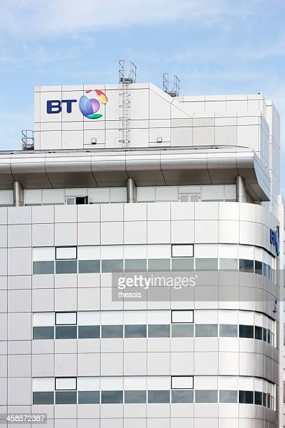 BT Building, Glasgow