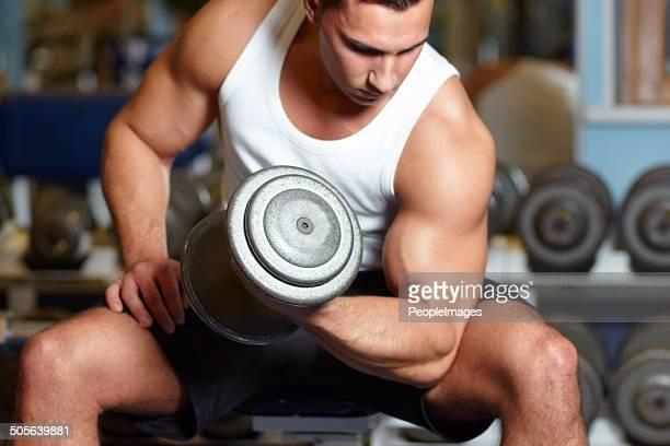 Edificio su biceps