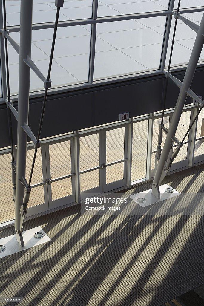 Building interior : Stockfoto