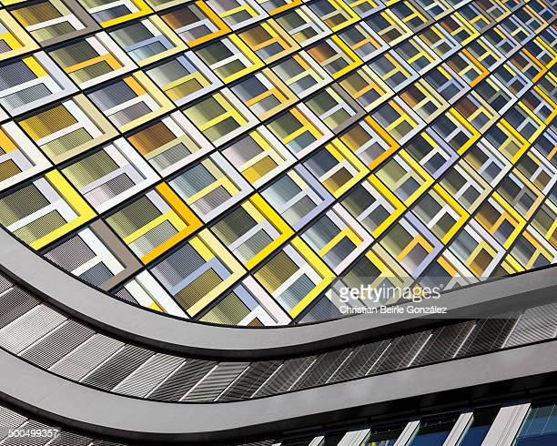 adac building munich - christian beirle gonzález stock pictures, royalty-free photos & images