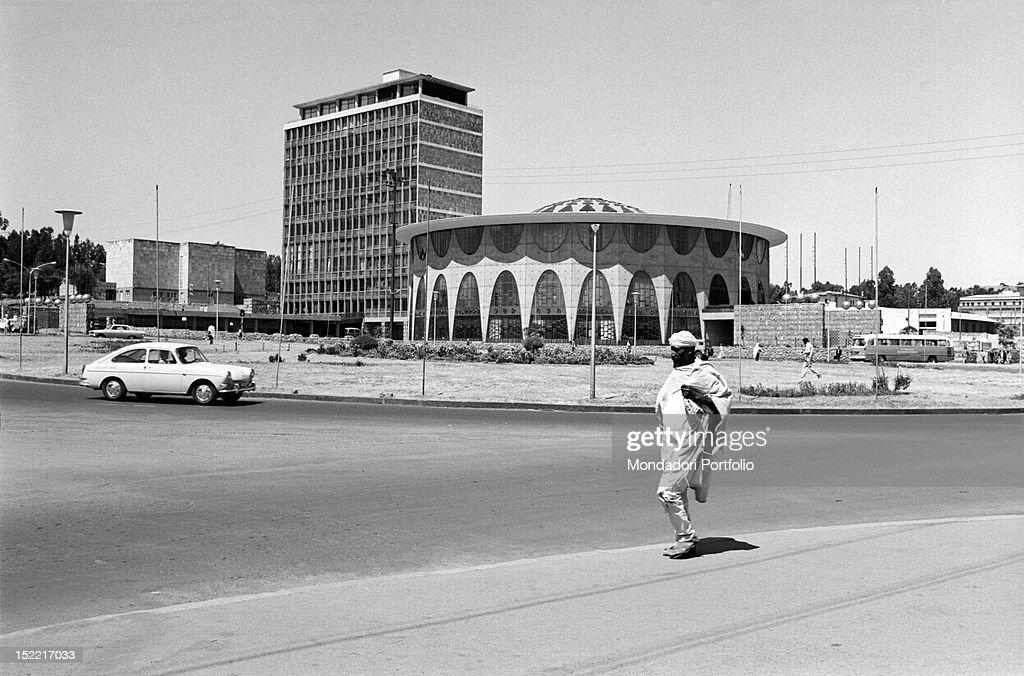 National Bank Of Ethiopia News Photo