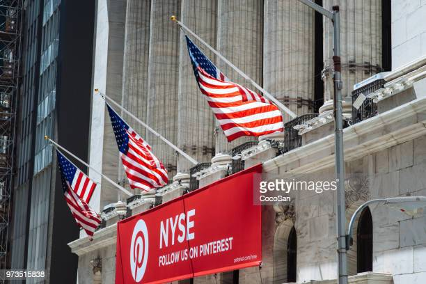 Building of NYSE