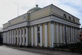 building national library finland helsinki
