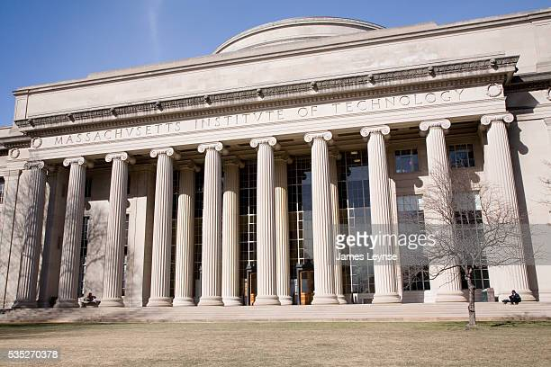 Building on MIT's campus is most commonly known as the Great Dome