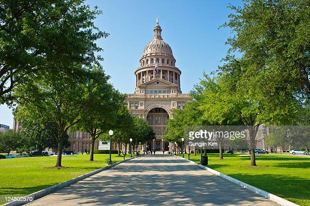building - austin texas stock pictures, royalty-free photos & images