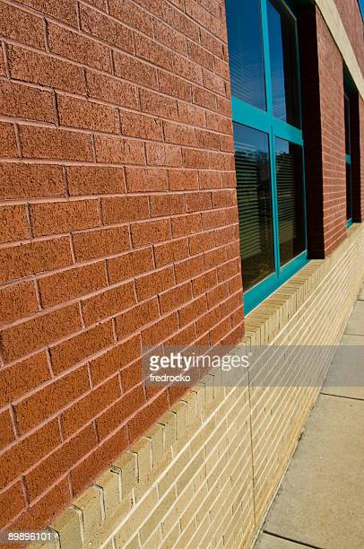 building - prison building stock pictures, royalty-free photos & images