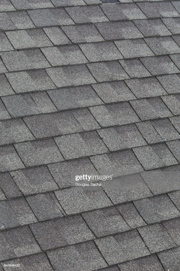 Building Roof tiles : Stock Photo