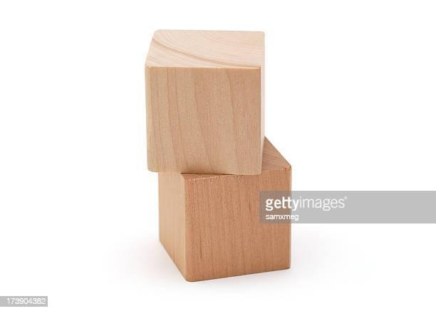 Building two Blocks