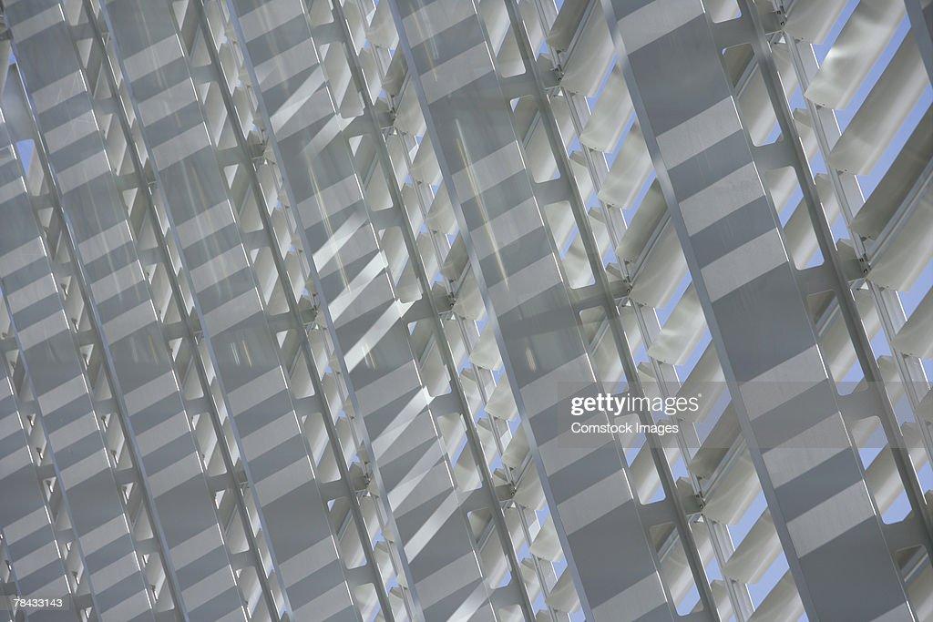 Building windows : Stockfoto