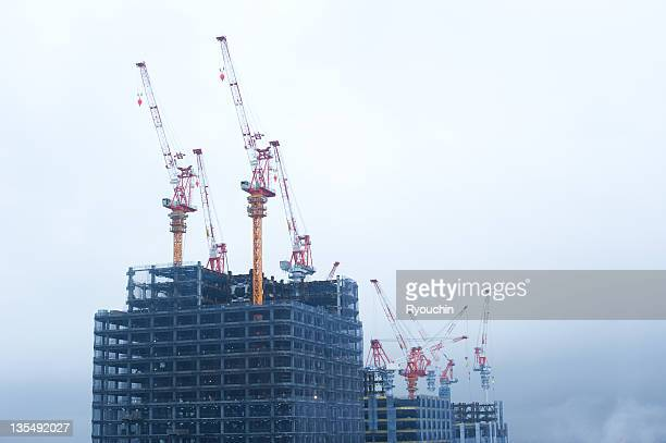 building,construction