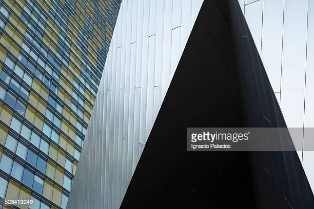 Buildings, architecture in Las Vegas, Nevada