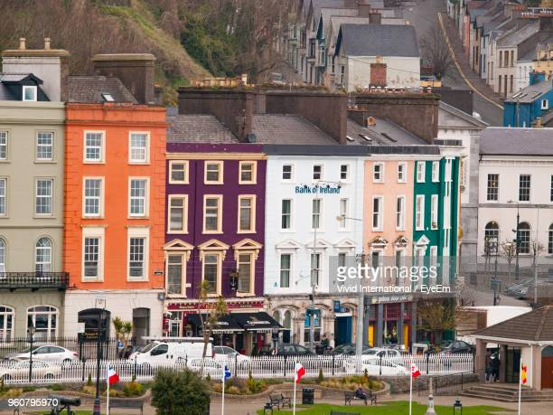 Top ten things to do in historic Cobh, County Cork (PHOTOS