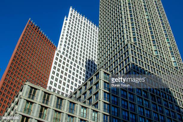 Buildings in The Hague